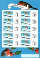 FRANCE - YT N° 3621A - Feuille - Neuf ** - MNH - Gepersonaliseerde Postzegels