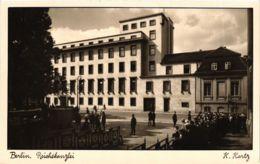 CPA AK Berlin Reichskanzlei GERMANY (930868) - Mitte