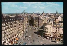 Luxembourg - Avenue De La Liberté [AA27 1.488 - Unclassified