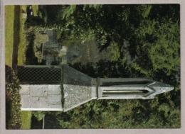 BRD - AK - Zisterzienserabtei St. Marien Zur Pforte, Schulpforte / Totenleuchte - Alemania