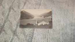 CARTE POSTALE ANCIENNE CIRCULEE..DE 1906../ LAC DE SYLANS..AVEC STE GLACIERES DE SYLANS..CACHET + TIMBRE - Frankreich