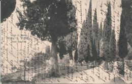 BRESCIA-VILLA S. VIRGILIO VIALE DEI PINI LAGO DI GARDA - Brescia