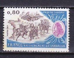 N° 1932 Rattachement Du Cambrésis:  1 Timbre Neuf Sans Charnière - Nuevos