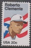 USA 1984 Roberto Clemente 1v ** Mnh (45011B) - Ongebruikt
