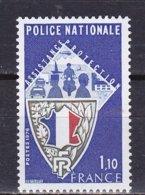 N° 1907 Police Nationale; Un Timbre Neuf Impeccable Sans Charnière - Nuevos