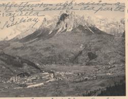 Cartolina - Postcard / Viaggiata - Sent/  Primiero, Dintorni. ( Gran Formato ) Anni 40° - Trento