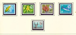 RHODESIA  - 1967 Dual Currency Definitives Set Unmounted/Never Hinged Mint - Rodesia (1964-1980)