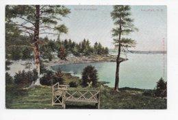 Halifax - Point Pleasant - Halifax