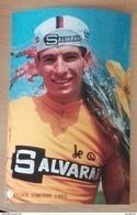 Cyclisme - Photo Felice GIMONDI Maillot Jaune Vainqueur Tour De France 1965 - Radsport