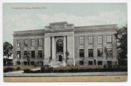 Technical College, Halifax, N.S, - Halifax