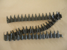 Bande MG Indéterminée Cal 7,62 OTAN Ou 7,92 Mauser. - Equipement