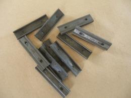 10 Clips Mauser Suédois - Equipment