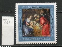 Belgique - Belgium - Belgien 2004 Y&T N°3320 - Michel N°3382 (o) - 0,44€ Noël - Used Stamps