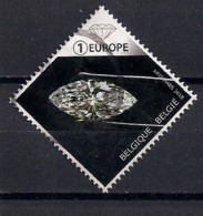 YT N° ???? - Oblitéré - Le Diamant - Bélgica
