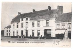 Torhout Thourout Boekhandel Samyn Kerkornementen Pattyn - Torhout