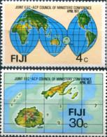 Ref. 312727 * NEW *  - FIJI . 1977. CONFERENCE. CONFERENCIA - Fiji (1970-...)
