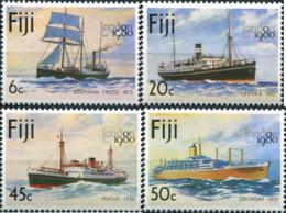Ref. 312733 * NEW *  - FIJI . 1980. EXPOSICION FILATELICA MUNDIAL DE LONDRES - Fiji (1970-...)