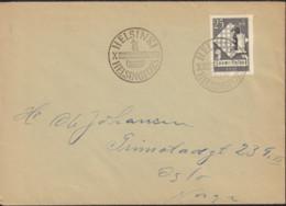 Ref. 376147 * NEW *  - FINLAND . 1952. 10th CHESS HELSINKI TOURNAMENT. 10 TORNEO DE AJEDREZ EN HELSINKI - Finlandia