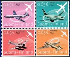 Ref. 571960 * NEW *  - FINLAND . 2003. AVIATION. AVIACION - Finland