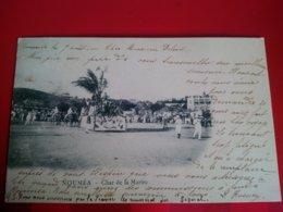 NOUMEA CHAR DE LA MARINE - Nouvelle Calédonie