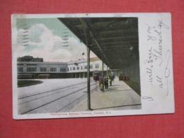 Pennsylvania Railroad Terminal Camden - New Jersey >  Ref 3690 - Camden