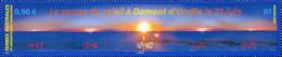 Ref. 227723 * NEW *  - FRENCH ANTARCTIC TERRITORY . 2007. - Tierras Australes Y Antárticas Francesas (TAAF)