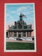 Post Office   Tennessee > Clarksville>  Ref 3691 - Clarksville