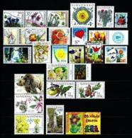 Eslovaquia LOTE (19 Series) Nuevo Cat.30,50€ - Colecciones & Series
