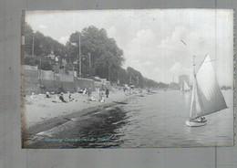 Neg5248/ Hamburg Ovelgönne Altes Negativ 40er Jahre - Altona