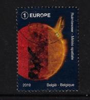 2019 - Belgique
