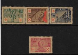 E 26/29 Met Klever - Commemorative Labels