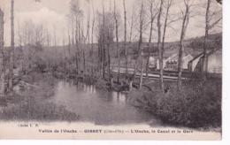 GISSEY SUR OUCHE(ARBRE) - Otros Municipios