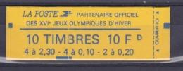 TIMBRE FRANCE/CARNET N° 1502 NEUF NON OUVERT - Autres