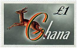Ref. 33879 * NEW *  - GHANA . 1961. BASIC SET. SERIE BASICA - Ghana (1957-...)