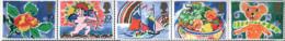Ref. 326526 * NEW *  - GREAT BRITAIN . 1989. CONGRATULATIONS STAMPS. SELLOS DE FELICITACION - 1952-.... (Elizabeth II)