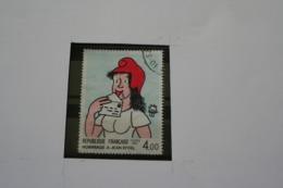 France:n°2291 O  Lettre De Marianne - Frankreich