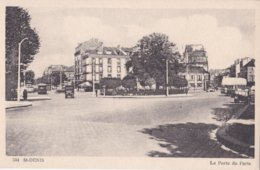 504 SAINT DENIS                            La Porte De Paris - Saint Denis