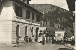 PASSO RESIA (BOLZANO) DOGANA  -FP - Bolzano (Bozen)