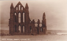 WHITBY ABBEY. JUDGES. - Whitby