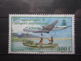 VEND BEAU TIMBRE DE POLYNESIE N° 929 , XX !!! - Polynésie Française