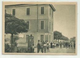 SALVIROLA ( CREMA ) MUNICIPIO - VIALE RIMEMBRANZA  NV FG - Cremona