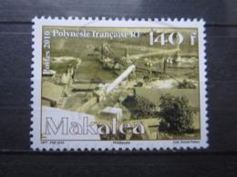 VEND BEAU TIMBRE DE POLYNESIE N° 915 , XX !!! - Neufs