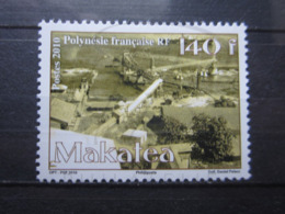 VEND BEAU TIMBRE DE POLYNESIE N° 915 , XX !!! - Polynésie Française