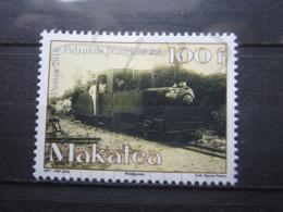 VEND BEAU TIMBRE DE POLYNESIE N° 914 , XX !!! - Polynésie Française