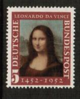 GERMANY  Scott # 687** VF MINT NH (Stamp Scan # 548) - [7] Federal Republic
