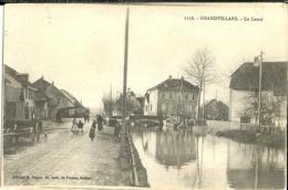 Grandvillars Le Canal - Grandvillars