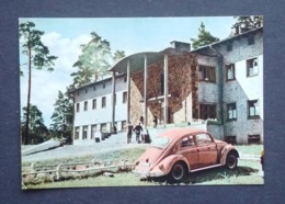 POLAND, AUGUSTOW VOLKSWAGEN VW BEETLE 1962 - Poland
