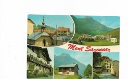 Mont Saxonnex Multivues - Other Municipalities