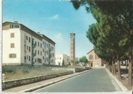 MATERA CHIESA SANT'ANTONIO    -FG - Matera