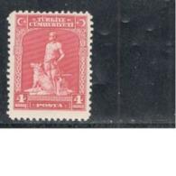 TURKEY1930: Michel 898 Mnh** Cat.Value$55 - 1921-... Republic